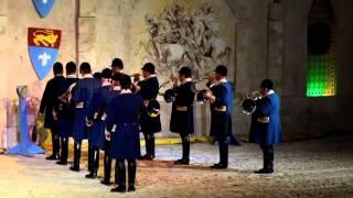 Les Grandes Ecuries Du Marechal De Saxe - 41250 Chambord - Location de salle - Loir-et-cher 41