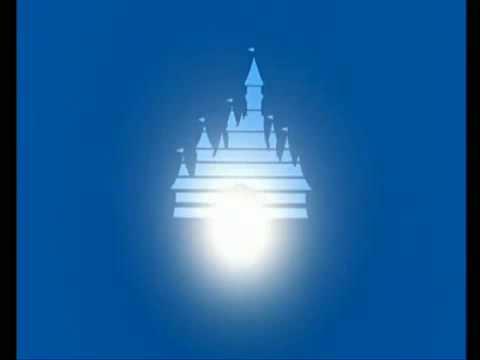 Walt Disney Opening Titles Old