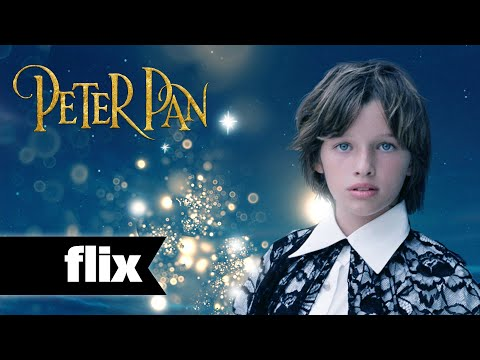 Peter Pan Live Action Remake - First Look