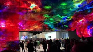 LG показала скручивающийся в трубочку телевизор OLED на IFA-2019