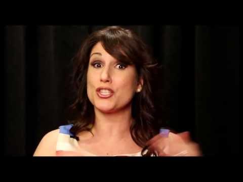 """Secrets of Tony Nominees! """"Drood""""'s Stephanie J. Block Wants to ..."""