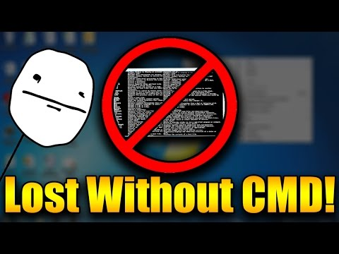Scammer Is LOST Without CMD and Other Programs! | Tech Support Scammer Trolling