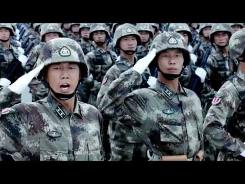 Русский Солдат Против Китайского | Кто Лучше?