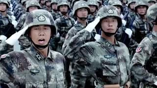 Русский Солдат Против Китайского | Исход Очевиден?