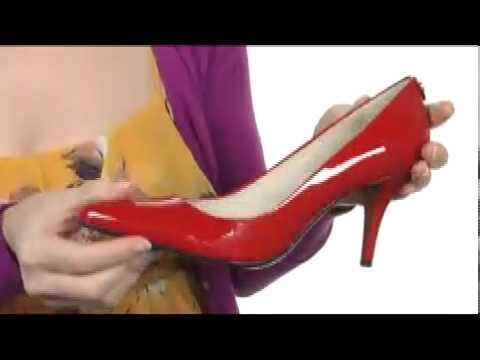 0dcec542f70 MICHAEL Michael Kors MK-Flex Mid Pump SKU  8127067 - YouTube