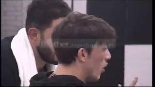 """""""Qingji vogël pse mendueshëm..."""" - Big Brother Albania 9"""