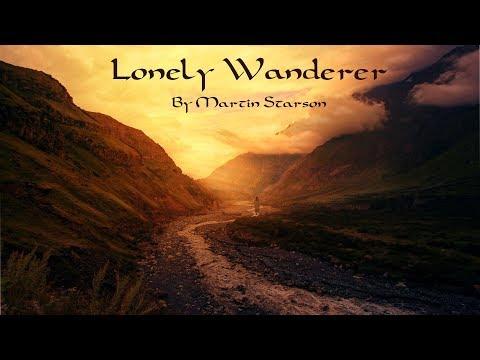 Calm Relaxing Celtic Music (Lonely Wanderer) Celtic Fantasy Music