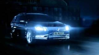 Volkswagen passat commercial