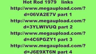 hot rod 1979 download links