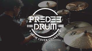 RIVER  - BNK48 (Drum Cover)   PredeeDrum