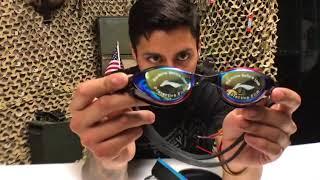 Swim Goggles,Swimming Goggles Aikotoo with Prescription Lenses Anti Fog for Women Kids Men, Swimming