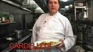 Cardello's Italian Cuisine Chicken Francese