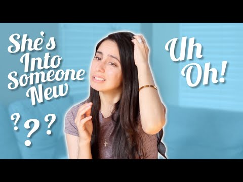 """""""She Broke Up With Me to Focus on Herself BUT Now is Into Someone New"""" 