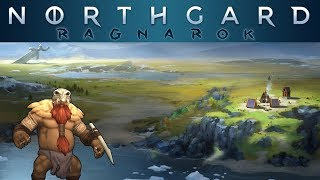 Northgard Ragnarok #01 | Geister - Vulkane & Golems | Closed Beta Gameplay German Deutsch thumbnail