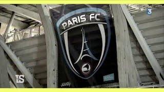 L'histoire TLS du soir : le PFC, l'autre club de Paris