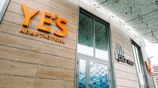 Первый апарт-отель сети YE'S на Хошимина(, 2017-04-10T14:14:29.000Z)