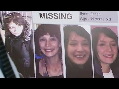 Family of missing Marilyn Bergeron searching a decade later