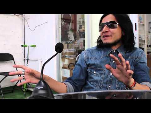Radio Pánico presenta: Friki- Entrevista