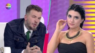 Müge Ökmen ile jüri arasında gerginlik!