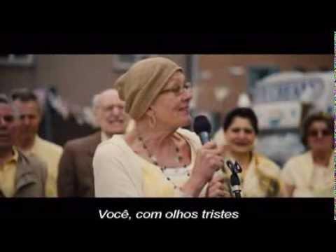 Trailer do filme Canção para Marion