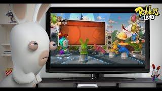 Rabbids Land Wii U Live #8