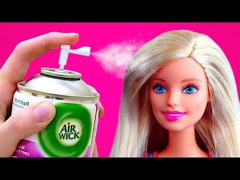 40 CRAZY BARBIE IDEAS FOR THE WHOLE FAMILY