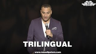 Trilingual | Russell Peters