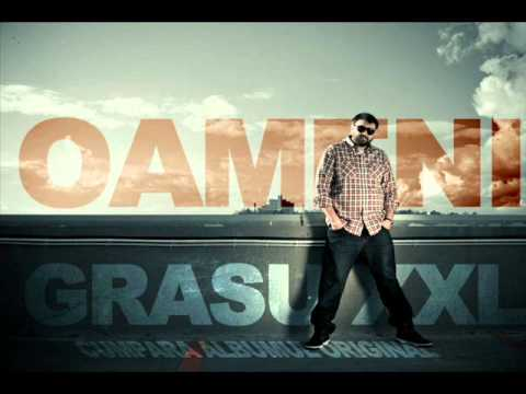 Grasu XXL - Ultimul Tango (feat. Maximilian)