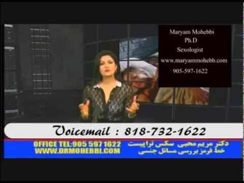 Maryam Mohebbi وادار کردن همسر به سکس با فرد دیگر