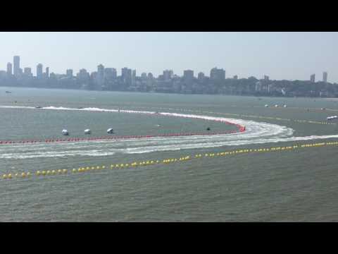 Offshore Boat Racing Mumbai March 17  IMG 7842
