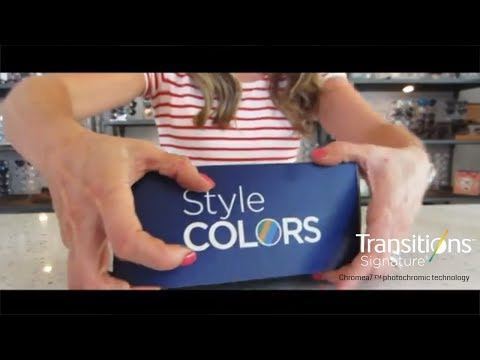 transitions™-signature®-new-style-colors-unboxing