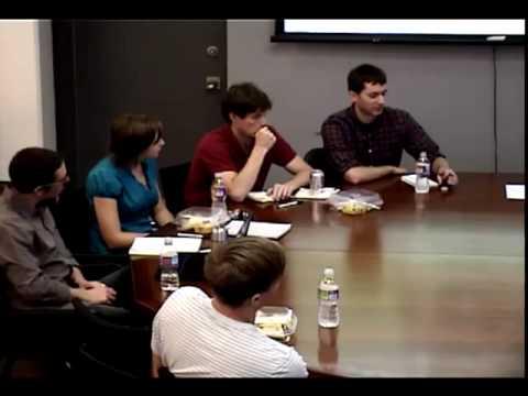 Journalism Director's Forum - Student Media