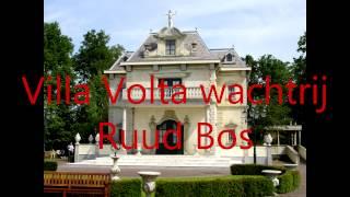 Efteling Muziek: Villa Volta wachtrij - Ruud Bos