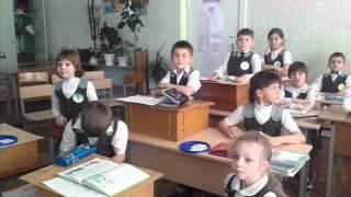 Репортаж з уроку читання