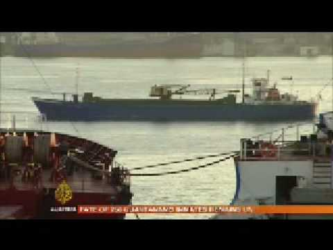 Greek shipping hit by global downturn - January 23