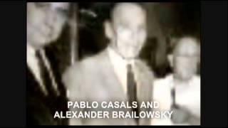 brailowsky returns mozart concerto kv 488 boston syo serge kousevitzky dir live finale