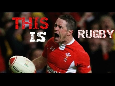[ Mr Two ] EMOTIONAL RUGBY TRIBUTE|RUGBY MOTIVATION COMPILATION 2016