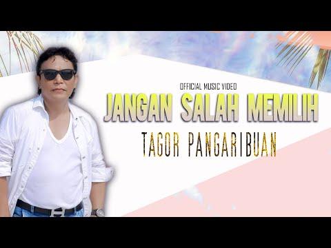 Tagor Pangaribuan - Jangan Salah Memilih (Official Lyric Video)