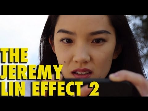 The Jeremy Lin Effect 2 - Asian Girl And White Guy | Fung Bros