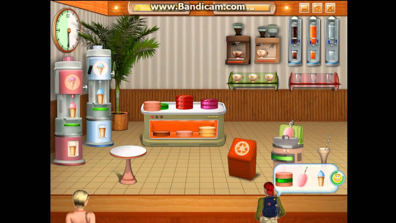 Free Download Cake Shop  Full Version For Pc