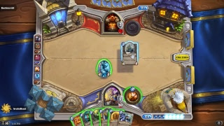 HearthStone | Lets go!!!!!