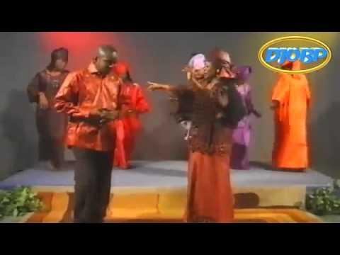 CHARLES MOMBAYA feat MARIE MISAMU TITRE BULA NTULU YA NINI D