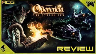"""Operencia: The Stolen Sun Review """"Buy, Wait for Sale, Rent, Never Touch?"""""""