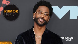 Big Sean Admits His G.O.O.D. Music Advance Was $15,000