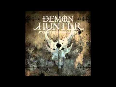 Demon Hunter Sixteen mp3