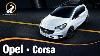 Opel Corsa   Prueba / Test / Análisis / Review en Español