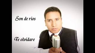 TE OLVIDARE KARAOKE SON DE RIOS