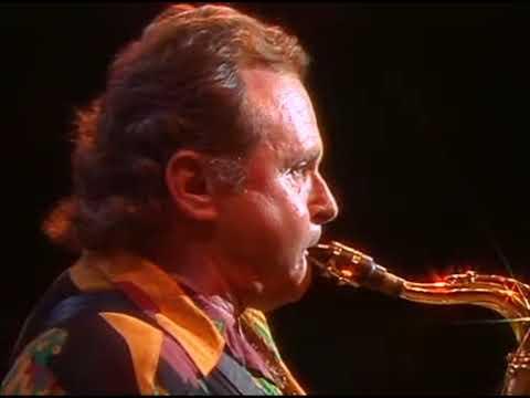 Stan Getz - The Final Concert (Live 1990)