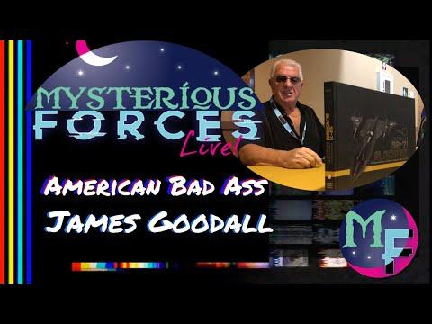 James Goodall, SR-71 Engineer, Author Of 27 Books