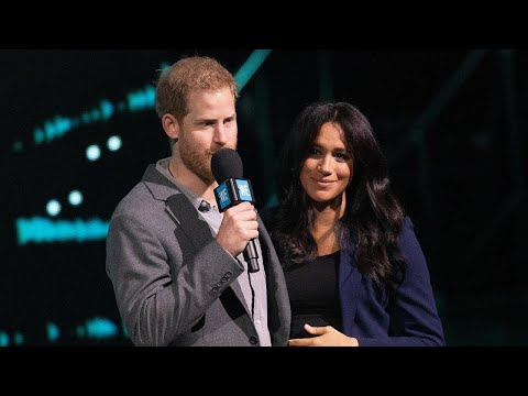 Why We Think Meghan Markle Already Gave Birth to Baby Sussex